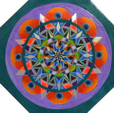 Mandala n. 12